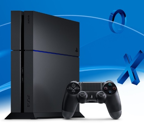 PS4,PlayStation4