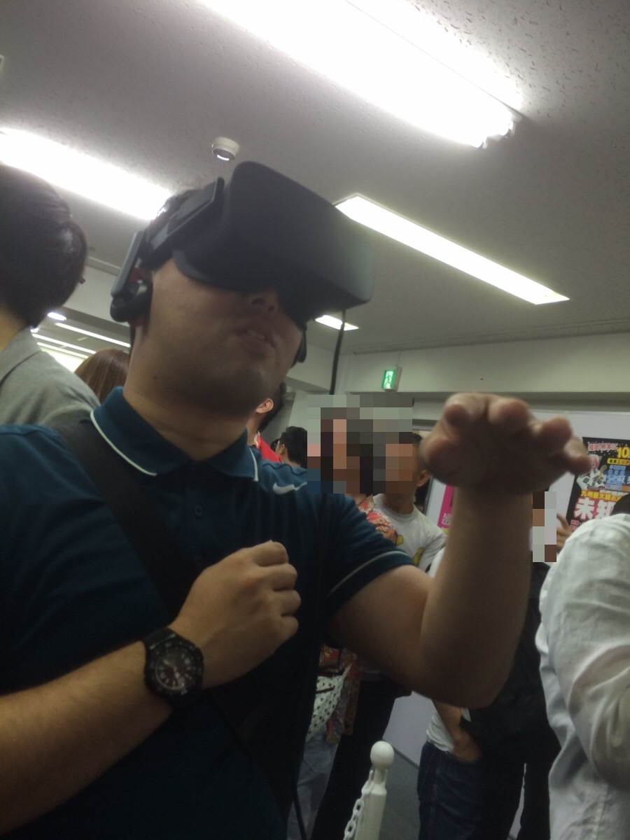 アダルト VR フェスタ