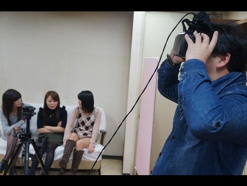 12月10日に芳賀書店でアダルトVRイベント開催!人気AV女優もやってくる!!