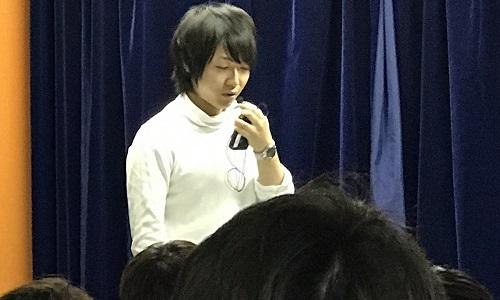 VRG吉田さん