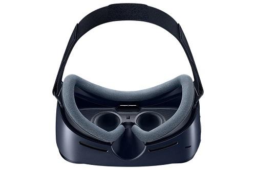DMMにおすすめのVRゴーグル「Gear VR」