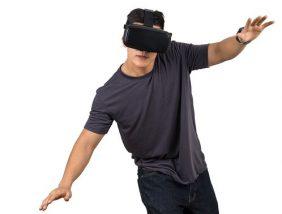 VR体験イベント