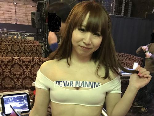 アダルトVRエキスポin大阪行ってきた!詳細レビューを公開!!