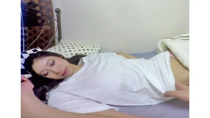 巨乳を痴漢するアダルト(エロ)VR動画