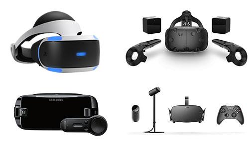 VRの値段