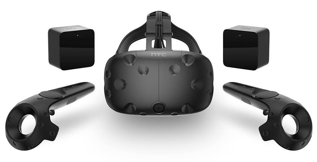 【更新】HTC Vive(HTC バイブ)|VRヘッドセット価格・性能・付属品・口コミ・レビューなど徹底紹介