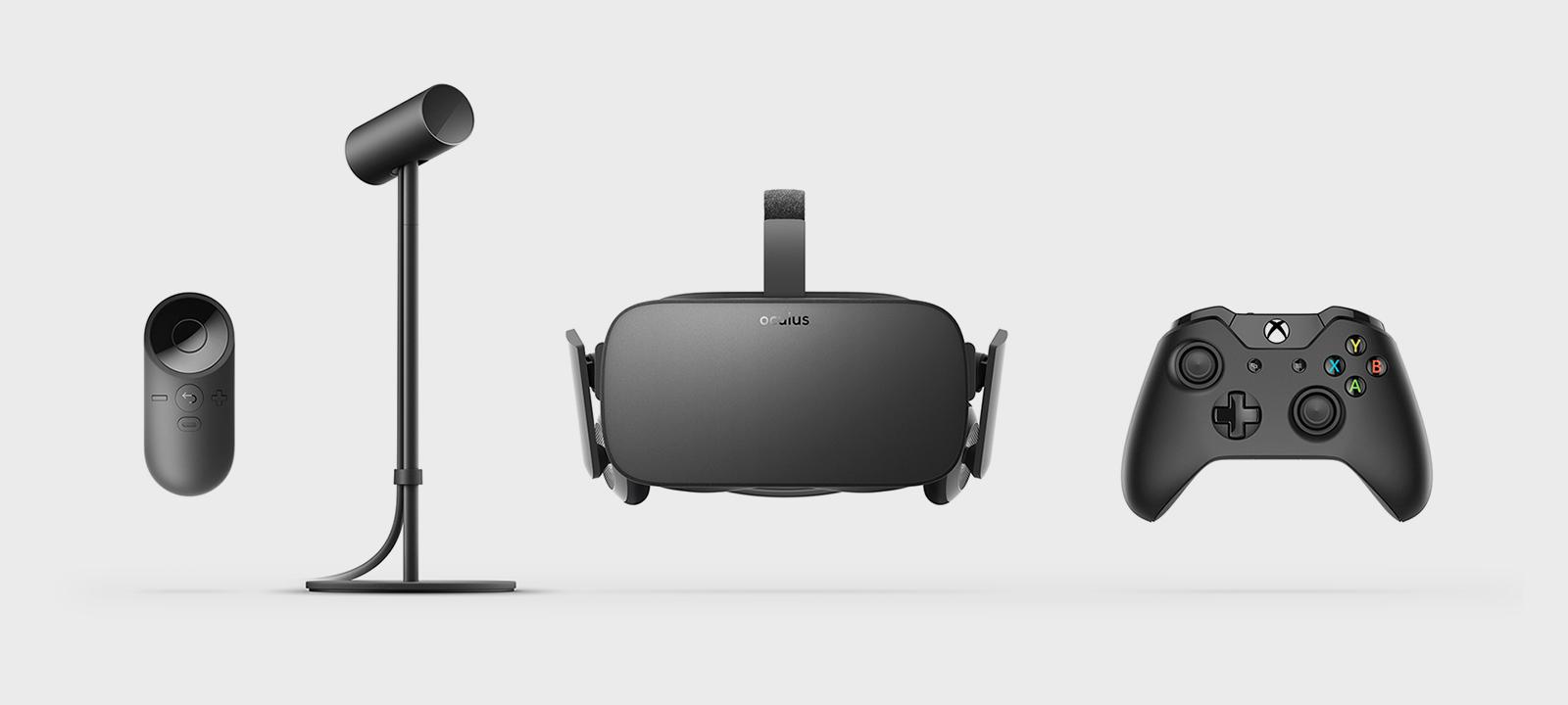 OculusRift情報まとめ!価格・付属品に購入方法からレビュー・口コミなど徹底紹介