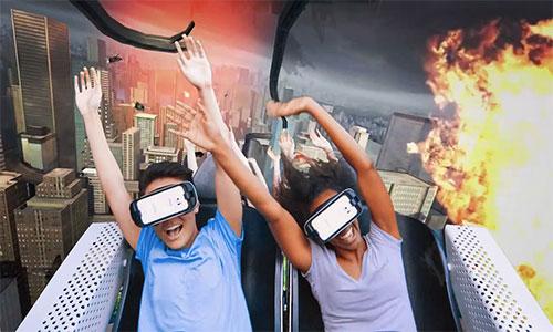 VRのゲーム以外の楽しみ方