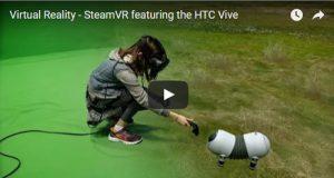 VR,情報,ゲーム