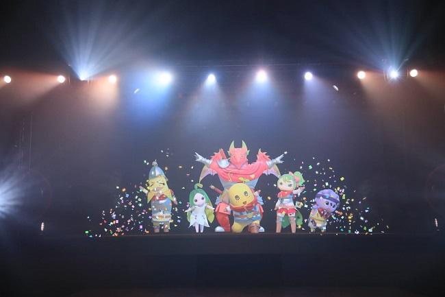 DMM VR THEATER(シアター)紹介!「ふなっしー」の公演も見てきました!