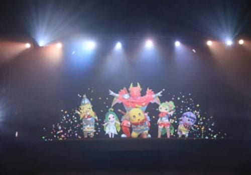 DMM VR THEATER徹底紹介!体験レビュー&インタビューも大公開!!