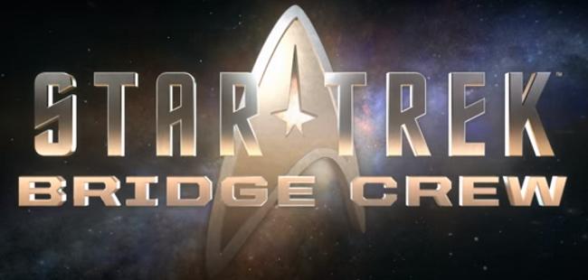 StarTrek(スタートレック)のVRゲーム登場!プレステVR(PSVR)で人類未踏の地へ!感想レビューも公開!