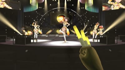 アイマスVR「Yes!PartyTime!!」