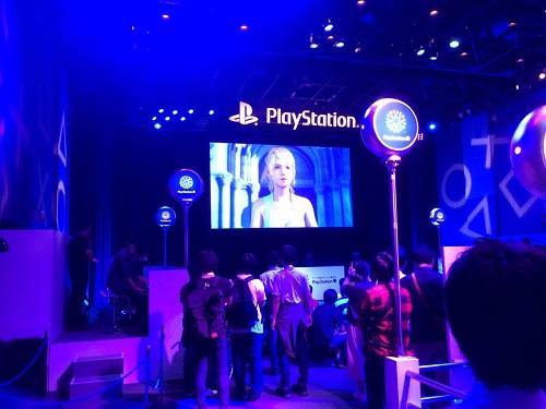 PlayStation祭参加レポ!Farpoint(仮)で最新のプレステVRガンコンも体験