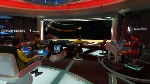 Star Trek: Bridge Crew(スタートレック ブリッジクルー)とは