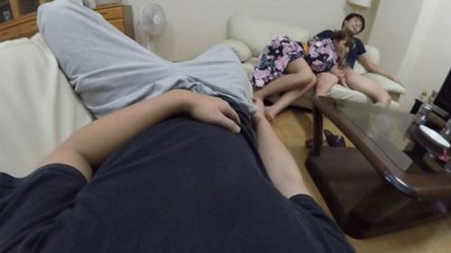 西条沙羅,さいじょうさら,VR,寝取られ,巨乳,妻
