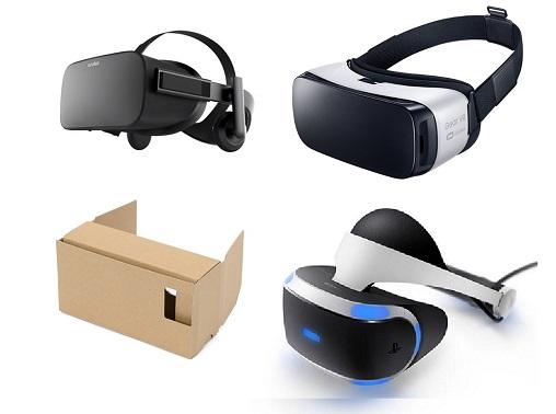 VRヘッドセットおすすめランキング!やりたいことに合わせて最適なHMDを紹介!
