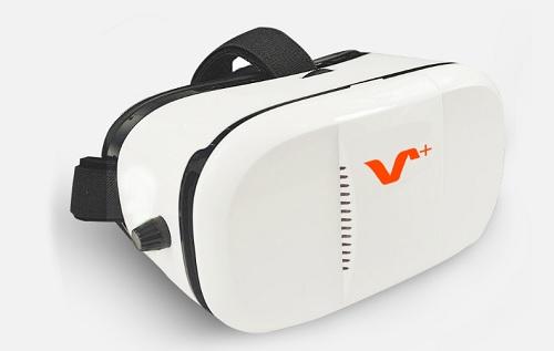 おすすめVRゴーグル「VOX 3DVR」