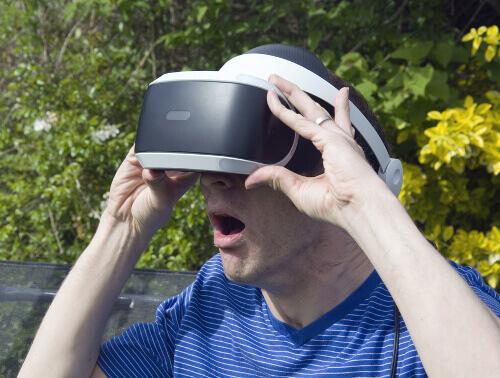 PSVRでYoutubeの360度VR動画が見る方法!無料VR動画をPSVRで楽しもう!!