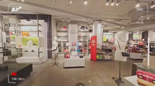 BUY+(バイプラス)売り場巡回