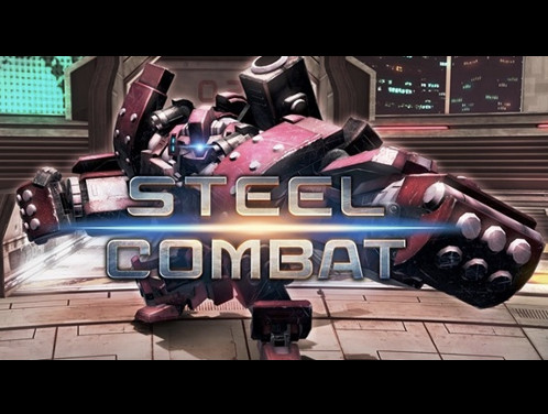 VR格闘ゲーム「STEEL COMBAT」が配信開始!PSVR(プレステVR)でもプレイ可能に!!