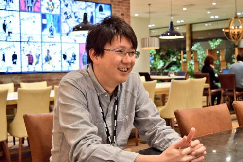 DMM VR担当者にインタビュー