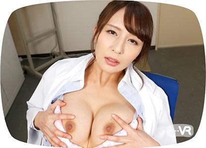希崎ジェシカの人気アダルト(エロ)VR動画5選!『早く先生に挿入して…』人気AV女優とリアルセックス体験!