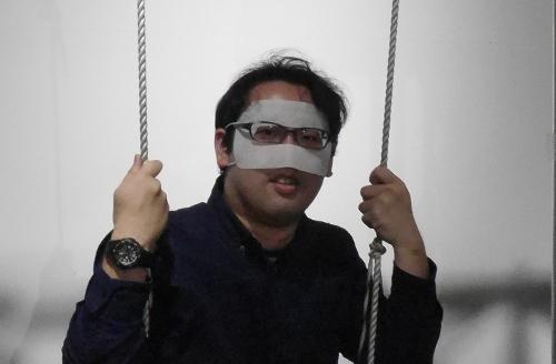 VR Center「ニンジャマスク」