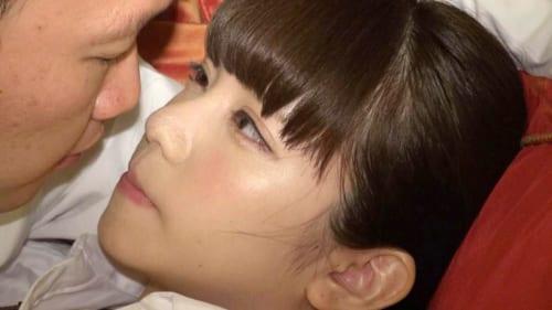 中原愛子より目