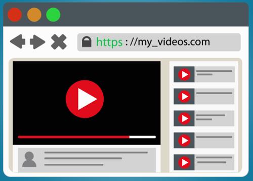 Youtube(ユーチューブ)にVR動画をアップロードする方法を大公開!