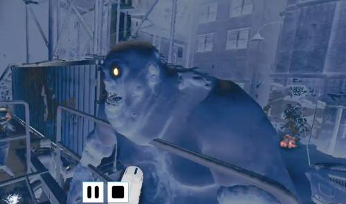 ゼロレイテンシーVR「VR店長死亡」