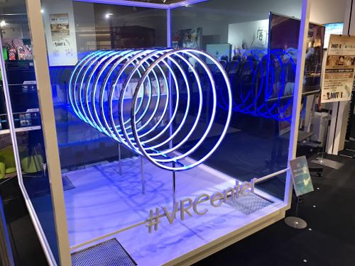 VR Center(VRセンター)体験レビュー!埼玉のVRアトラクション施設に行ってきた感想!!