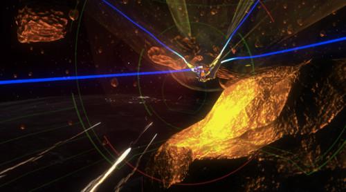 VRアプリゲーム「爽快感」