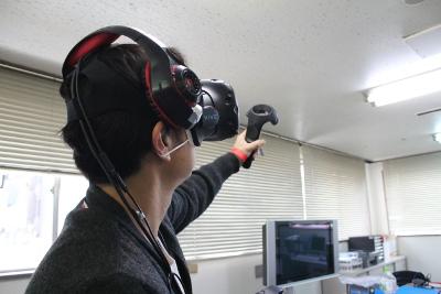 AVRSレビュー「VR自撮り」