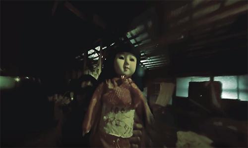 YouTube(ユーチューブ)のVR動画でホラー体験!リアルな恐怖体験が気軽に楽しめる