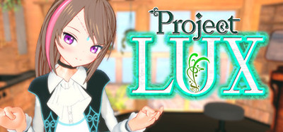 VRアニメ「Project LUX」
