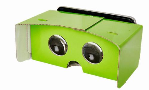 VRアプリゲーム「VOORグラス」