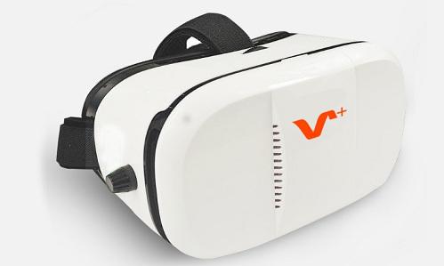 VRアプリ向けゴーグル「VOX」