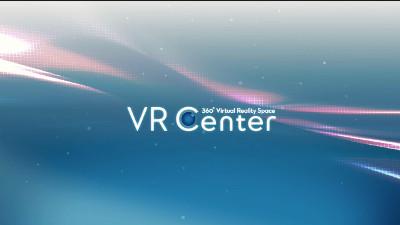 VR体験施設「VR Center」
