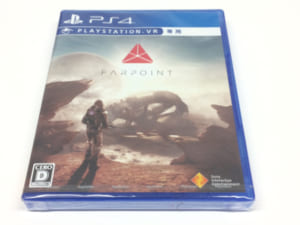 Farpointゲームパッケージ