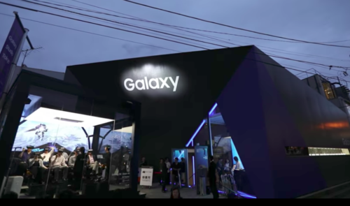 VR体験施設「Galaxy Studio」が期間限定オープン!東京・名古屋・大阪の主要都市でVRが楽しめる!