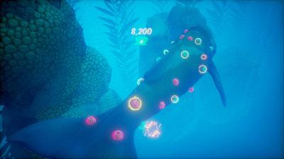 PSVRゲームソフト「DEXED」