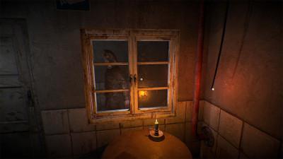 PSVRゲームソフト「DYING: Reborn」