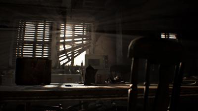 PSVRゲームソフト「BIOHAZARD 7 resident evil」