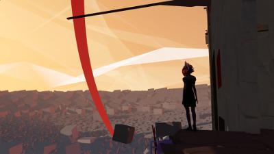 PSVR「バウンド:王国の欠片 VR」体験版