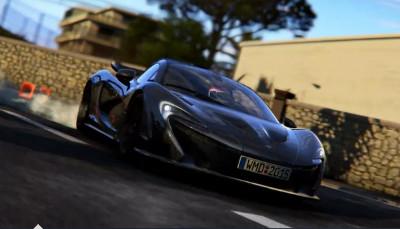 プレステVR対応予定「Project Cars」