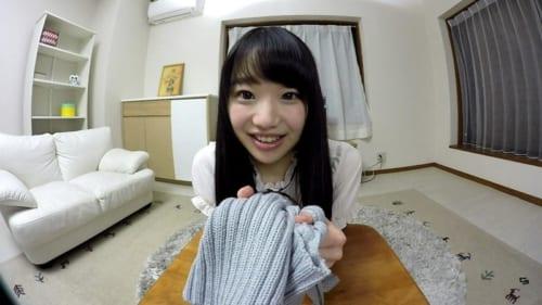 姫川ゆうなカノジョがあのセーターに着替えたら…かわいさ全開!大興奮中出しSEX!あらすじ