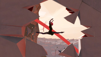 プレステVRゲーム「ハウンド:王国の欠片」