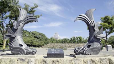 プレステVR動画「日本驚嘆百景 白亜の要塞〜姫路城〜」