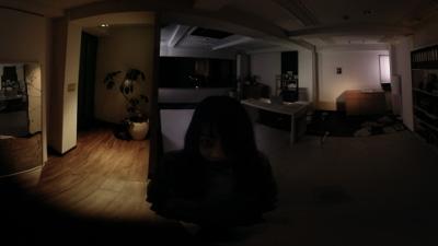 PSVRソフト「眠れぬ魂」